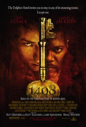 Film Review: 1408